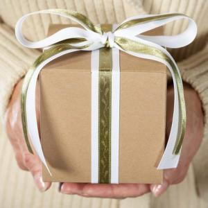 Подарки и оригинальные поздравления