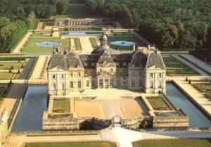 Франция земля контрастов